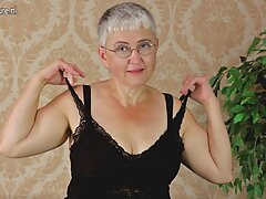 وودمان الصب مع النموذج الروسي يعد بأن يكون مثيرا سكسي امهات جديد للاهتمام