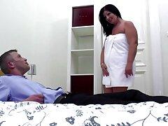 الجنس سكسي جديد ٢٠١٩ رائع حق في مكتب الطبيب